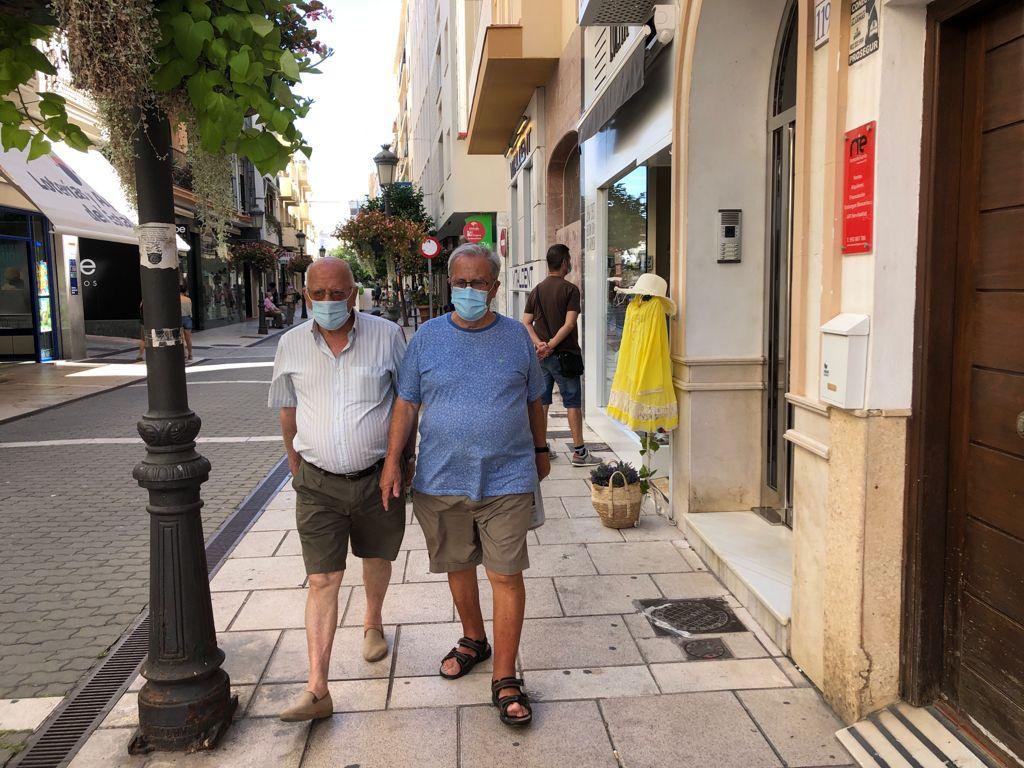 Última hora: Mueren tres personas de 64, 68 y 86 años por Covid-19 en Extremadura
