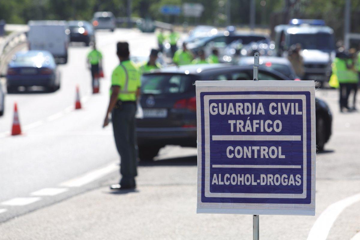 Arranca una nueva campaña de la DGT para controlar la velocidad en las carreteras extremeñas