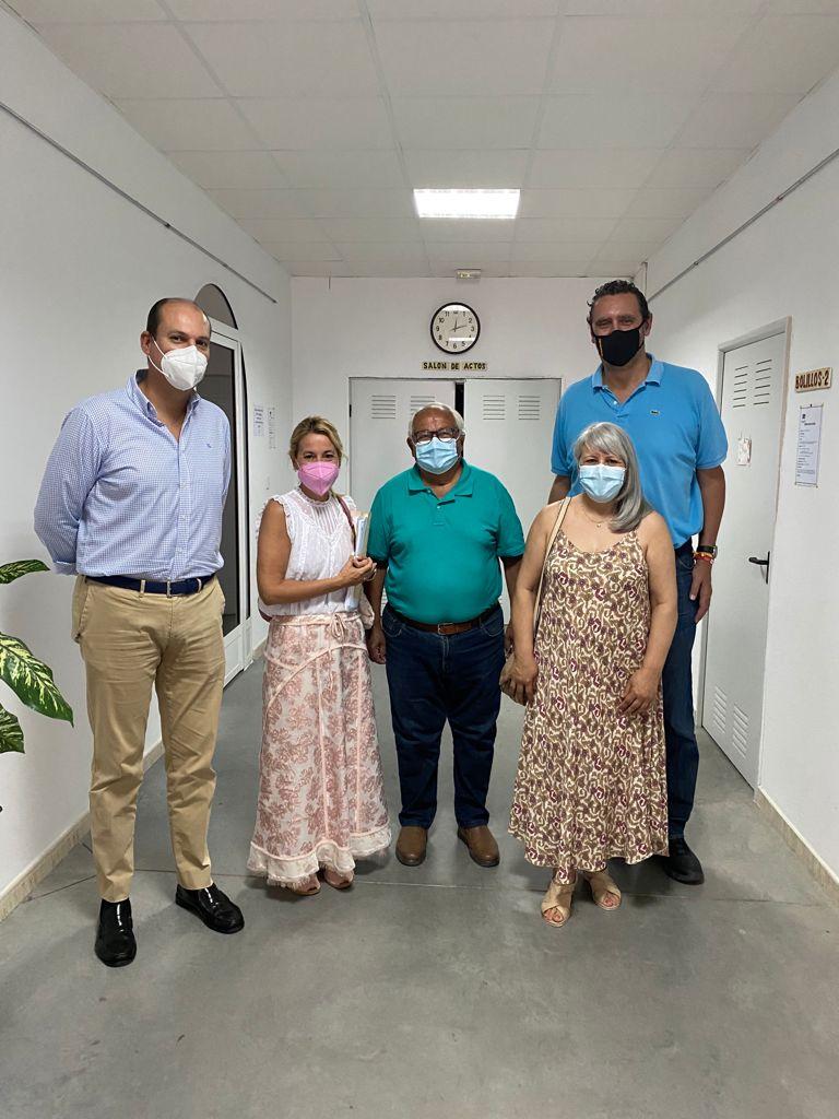 El PP reclama la reapertura 'inmediata' de las urgencias del Centro de Salud El Progreso en Badajoz