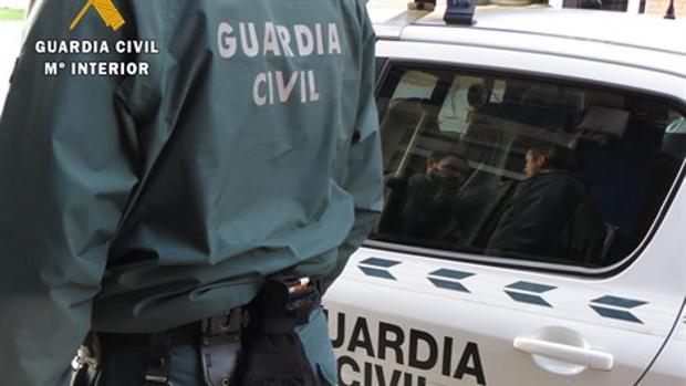 Esclarecidos 32 robos en casas de campo y en la vía tren Manzanares-Badajoz