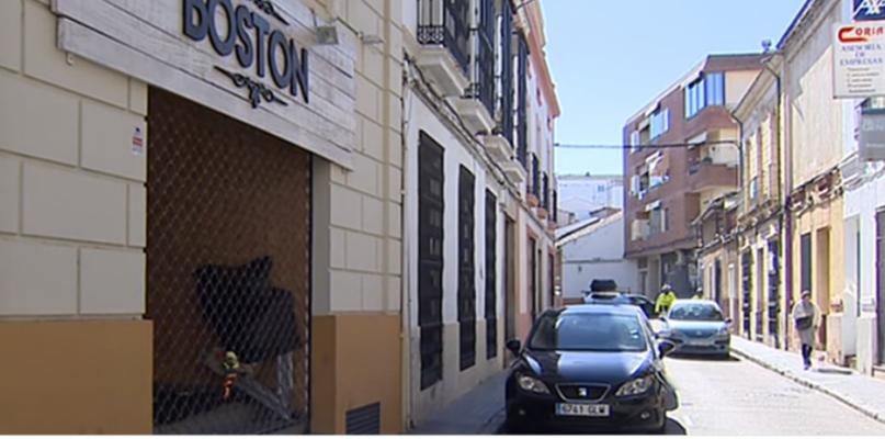 El TSJEx confirma la condena de 12 años de prisión al acusado de matar a un guardia civil en Don Benito
