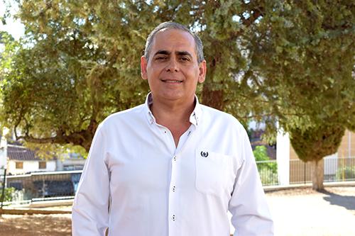 El presidente de la Cofradía de la Virgen de Argeme se convierte en el primer Cronista Oficial de Coria