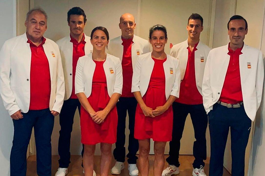Todo listo para el debut de la pacense Miriam Casillas en los Juegos Olímpicos de Tokio