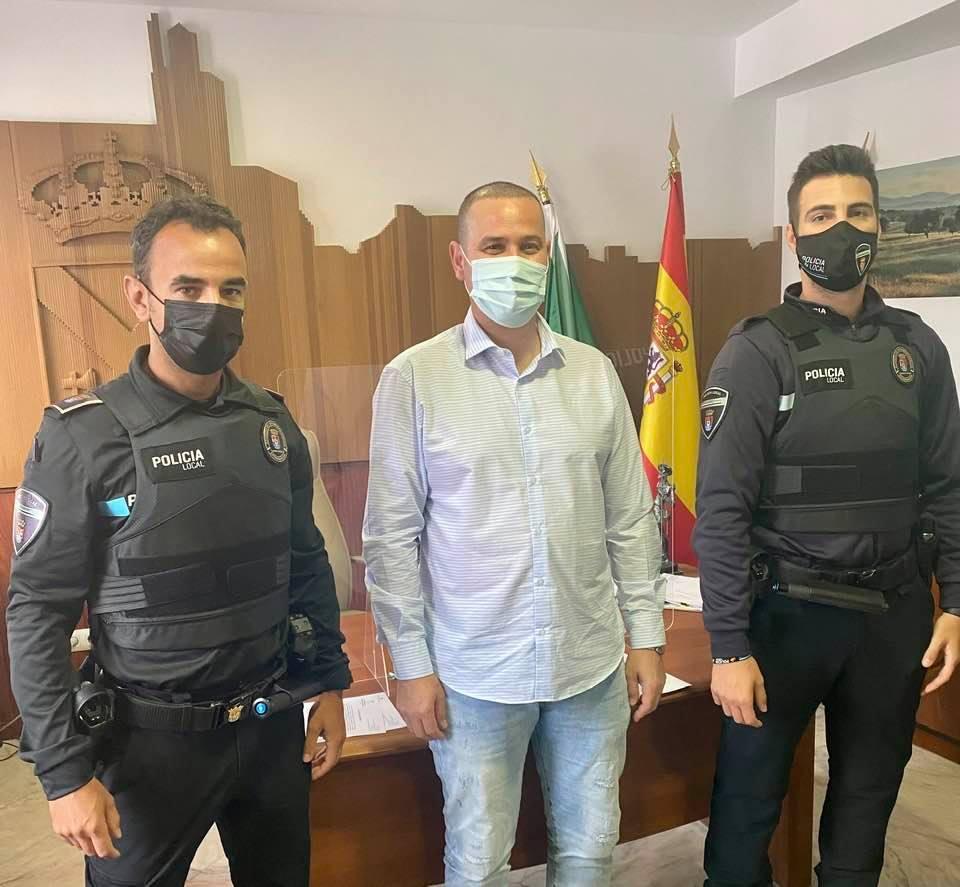 """El alcalde de Malpartida de Plasencia asegura que la situación sanitaria es """"muy crítica"""""""