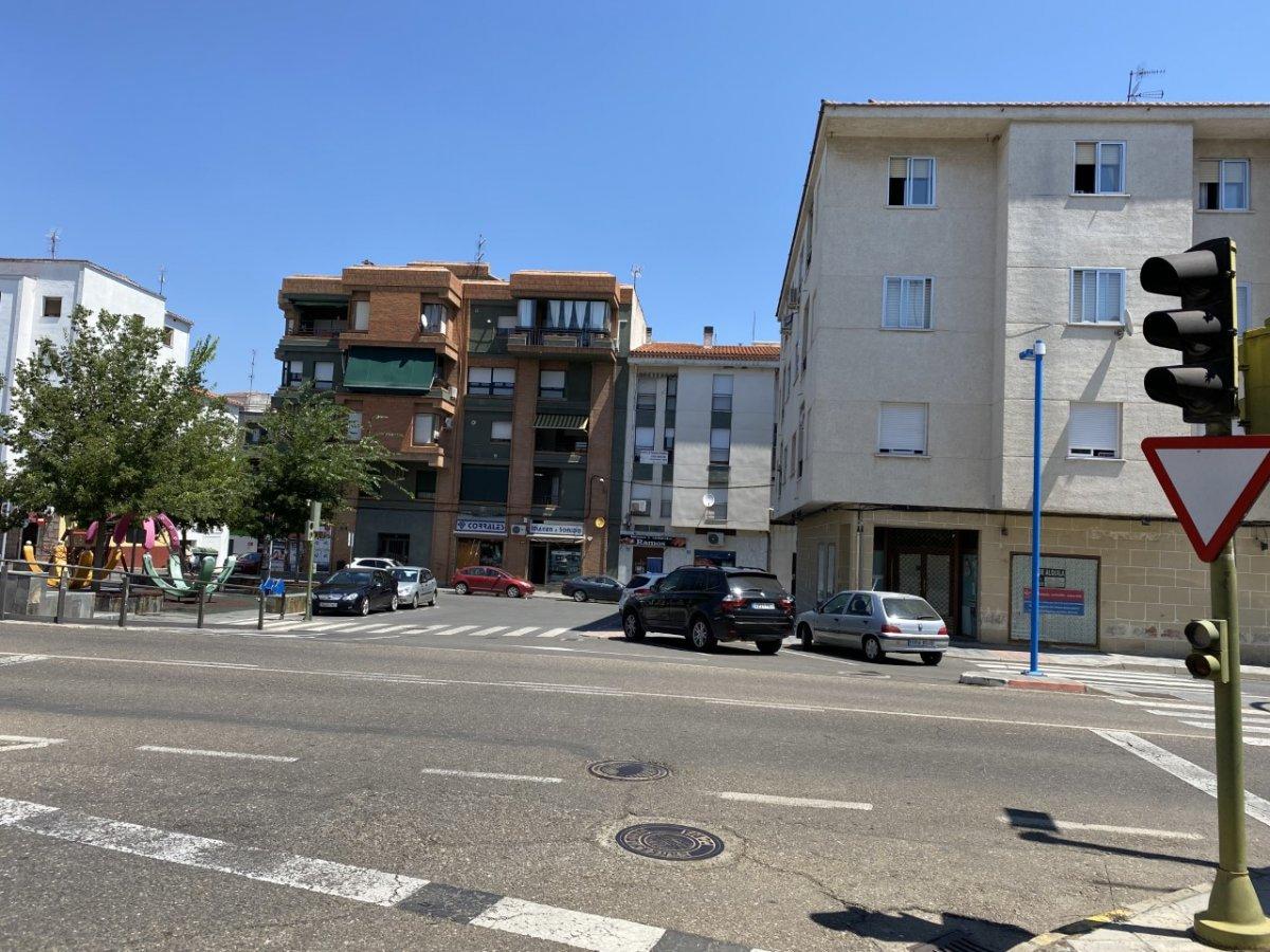 Coria saca a licitación por 87.000 euros la renovación de los semáforos de cuatro cruces