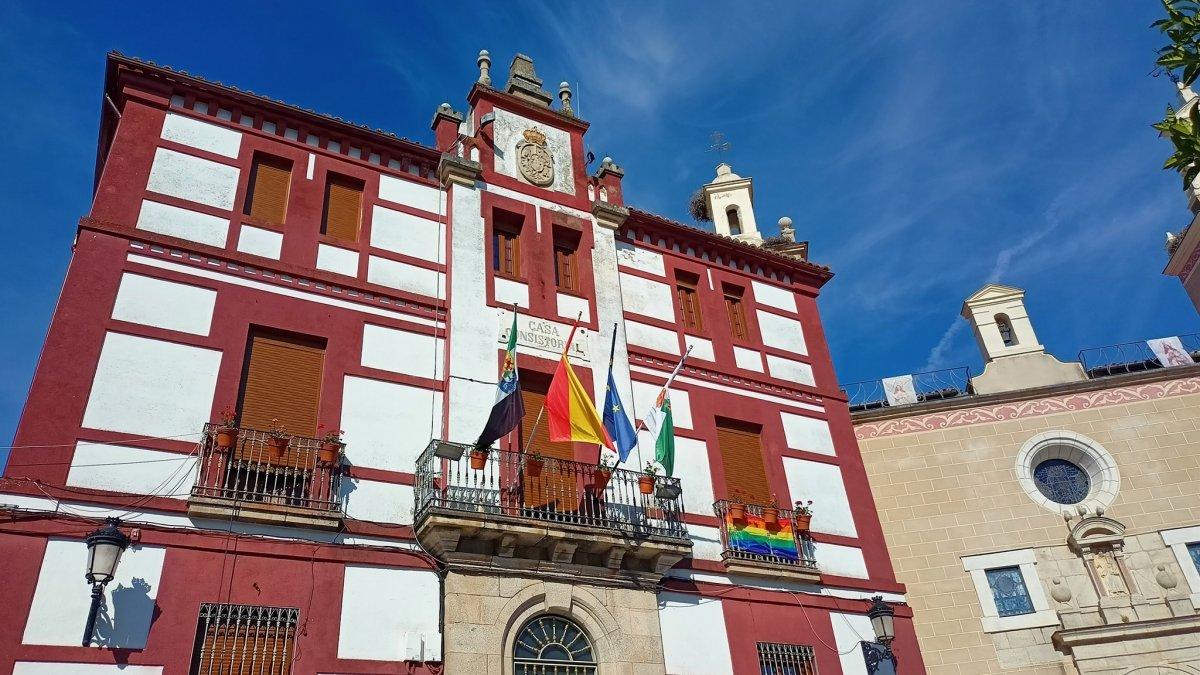 La Junta levantará el cierre perimetral de Torrejoncillo a partir del próximo lunes