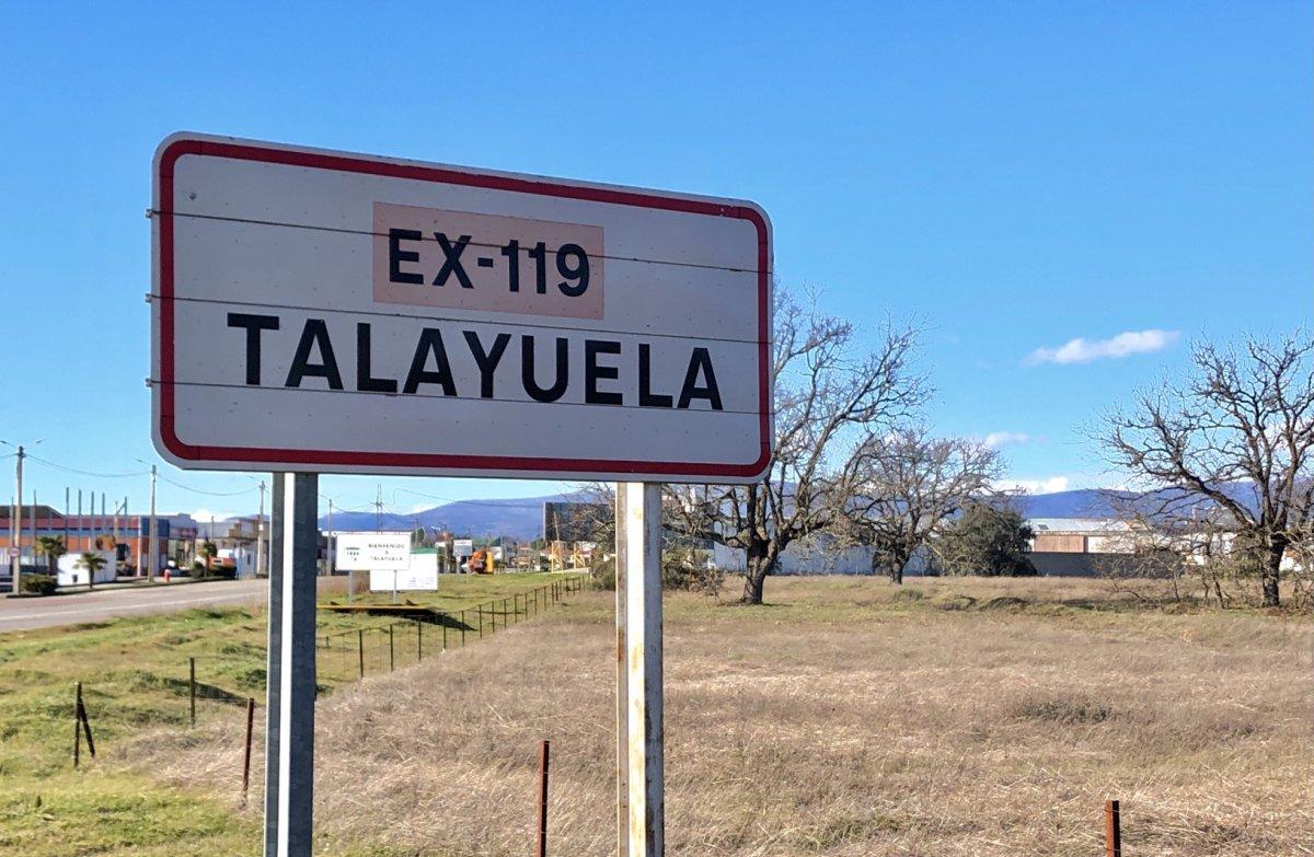 Una avería deja a los vecinos de Talayuela sin agua en plena ola de calor