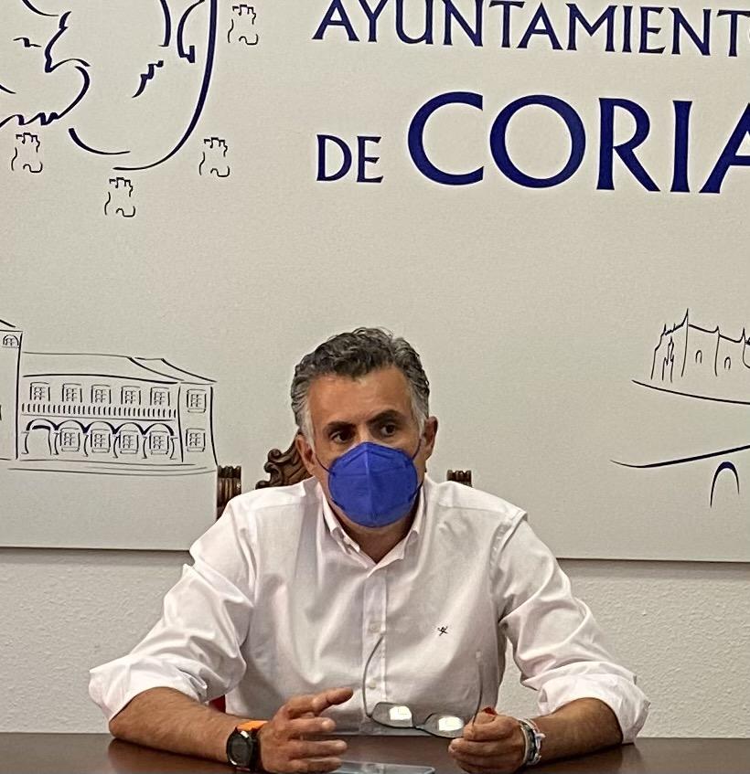 El Ayuntamiento de Coria recurrirá la sentencia que le obliga a pagar 70.000 euros a ADESVAL