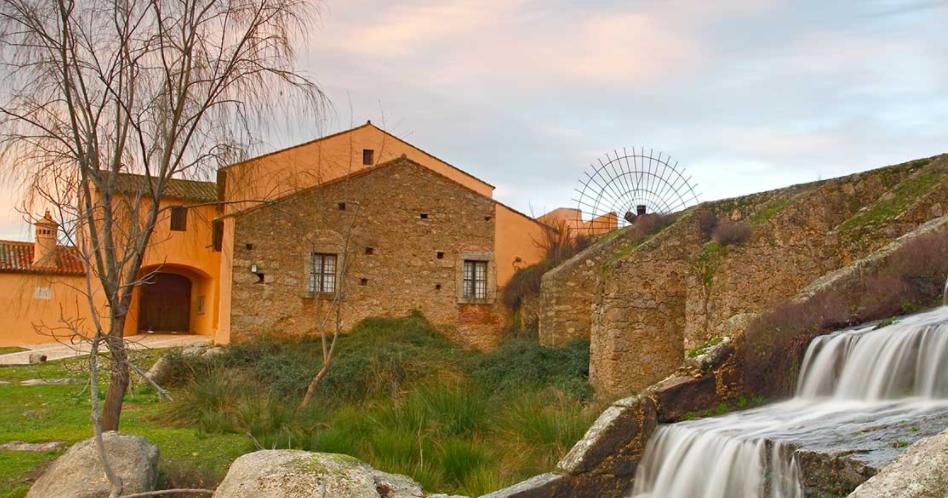 La reparación de las cubiertas del Museo Vostell contarán con un presupuesto de más de 150.000 euros