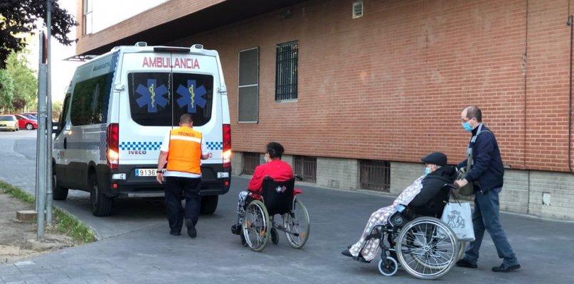 Extremadura registra 389 casos positivos de Covid-19 en una jornada con 7 nuevos ingresos hospitalarios