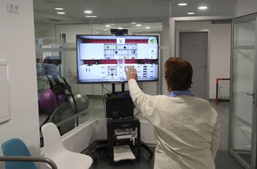 El Centro de Rehabilitación de Badajoz cesará su actividad en los próximos días