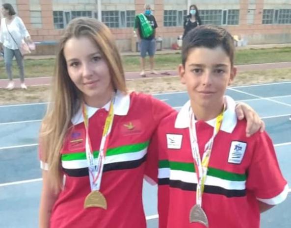 Tres moralejanos obtienen medallas en el Campeonato de España de Pesca