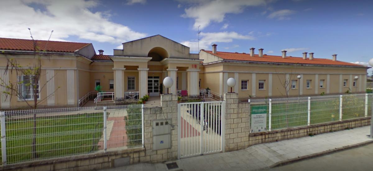 Fallece una vecina de Moraleja vacunada y 7 personas están ingresadas en el Hospital de Coria