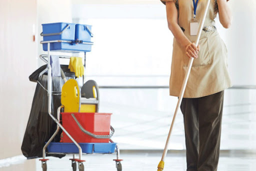 CCOO lamenta que empresas del sector de la limpieza no faciliten los EPIS a sus empleados