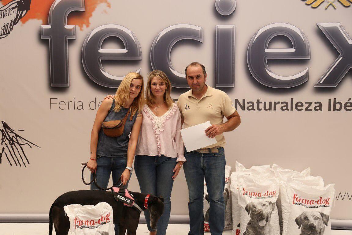 Más de 200 firmas estarán en la Feria de la Caza, Pesca y Naturaleza de Badajoz