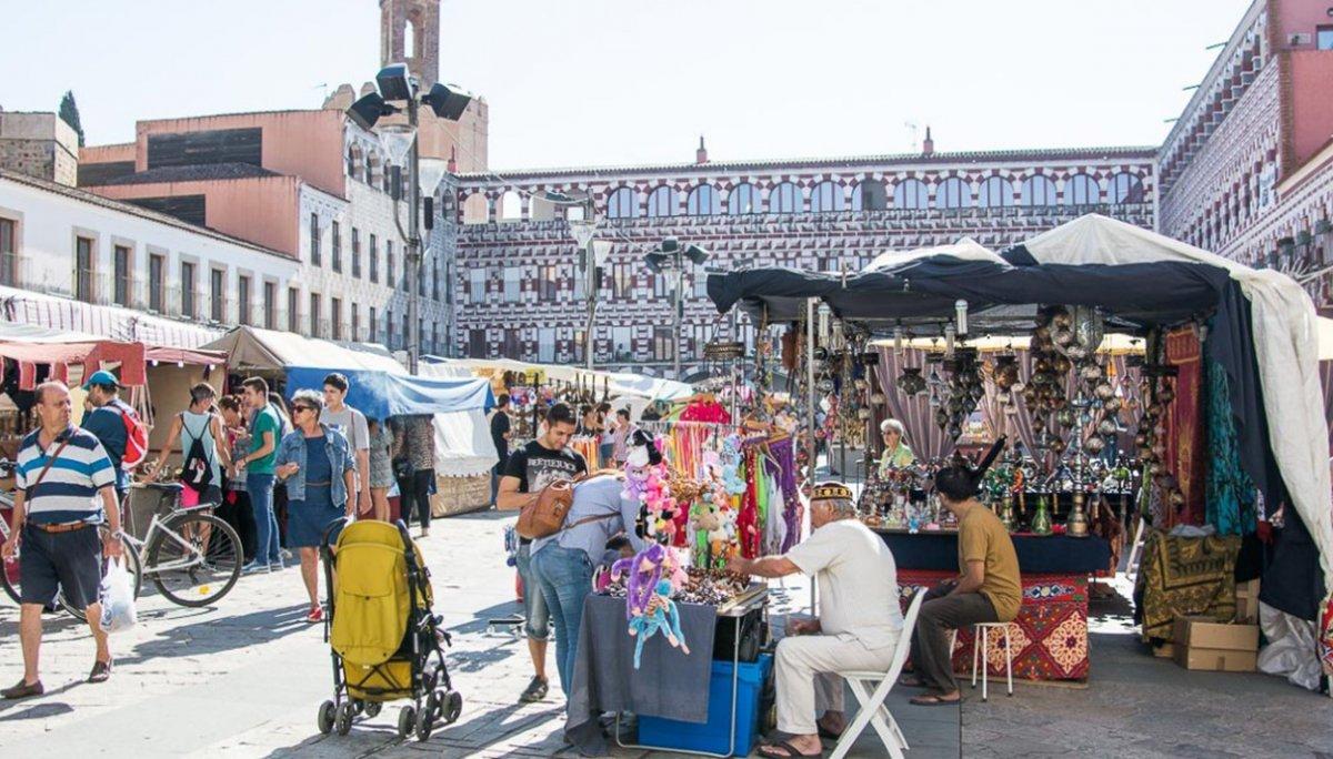 El contenido cultural que protagonizará de nuevo la fiesta de Almossassa en Badajoz