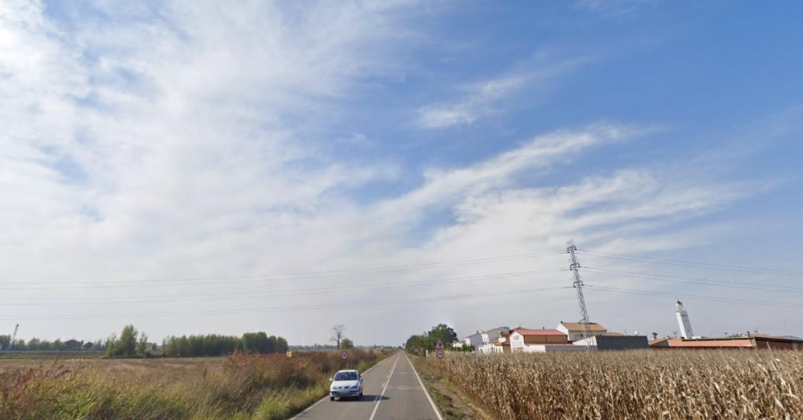 Adjudicadas las obras de mejora de la carretera EX-209 a su paso por Pueblonuevo del Guadiana