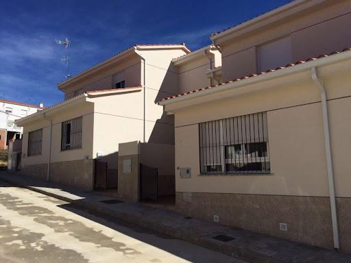La oferta de vivienda usada sube en el último año un 10% en Cáceres