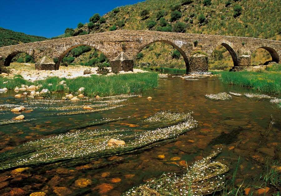 Cacereños por Cáceres reclama un plan integral de desarrollo turístico para la comarca Ibores- Villuercas- Jara