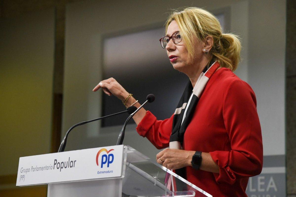 """El PP asegura que el futuro servicio sanitario terrestre es """"un jaque mate a la lucha contra la despoblación"""""""