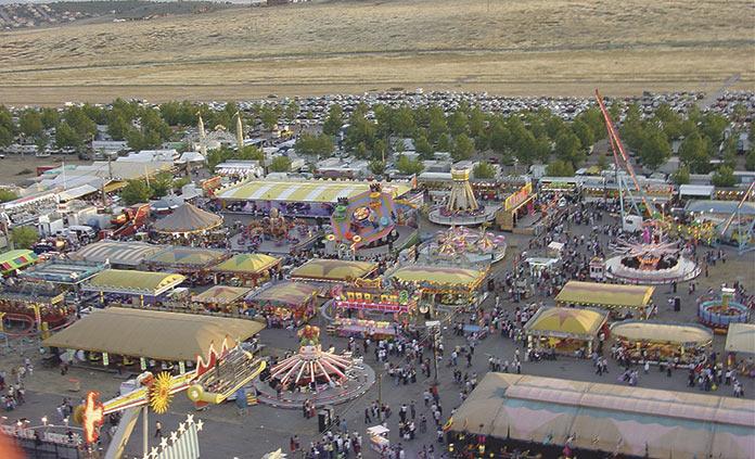 Cerca de 300 efectivos velarán por la seguridad en las Ferias y Fiestas de San Miguel