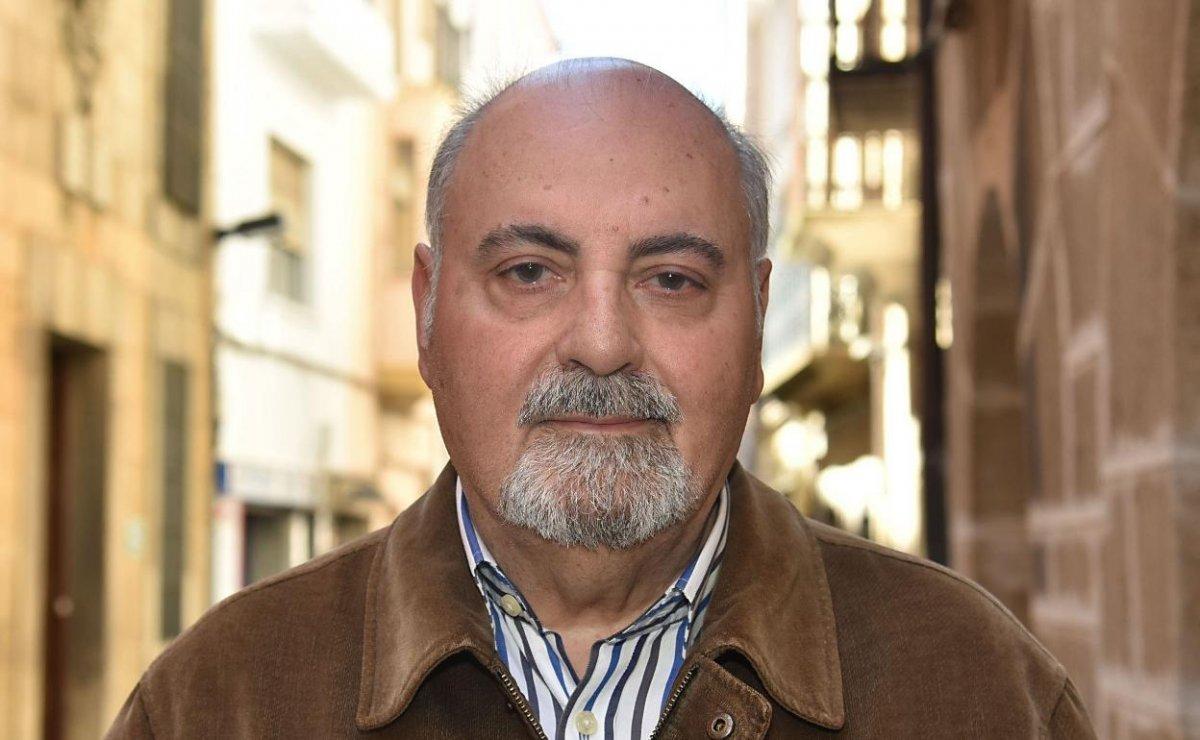 Plasencia pedirá la Medalla de Extremadura para Fernando Flores, Carmelo Gil y Urbano García