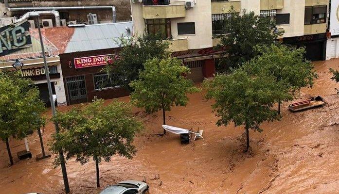 Meteorología confirma que desde hace 20 años no se vivía un episodio tan intenso de fuertes lluvias