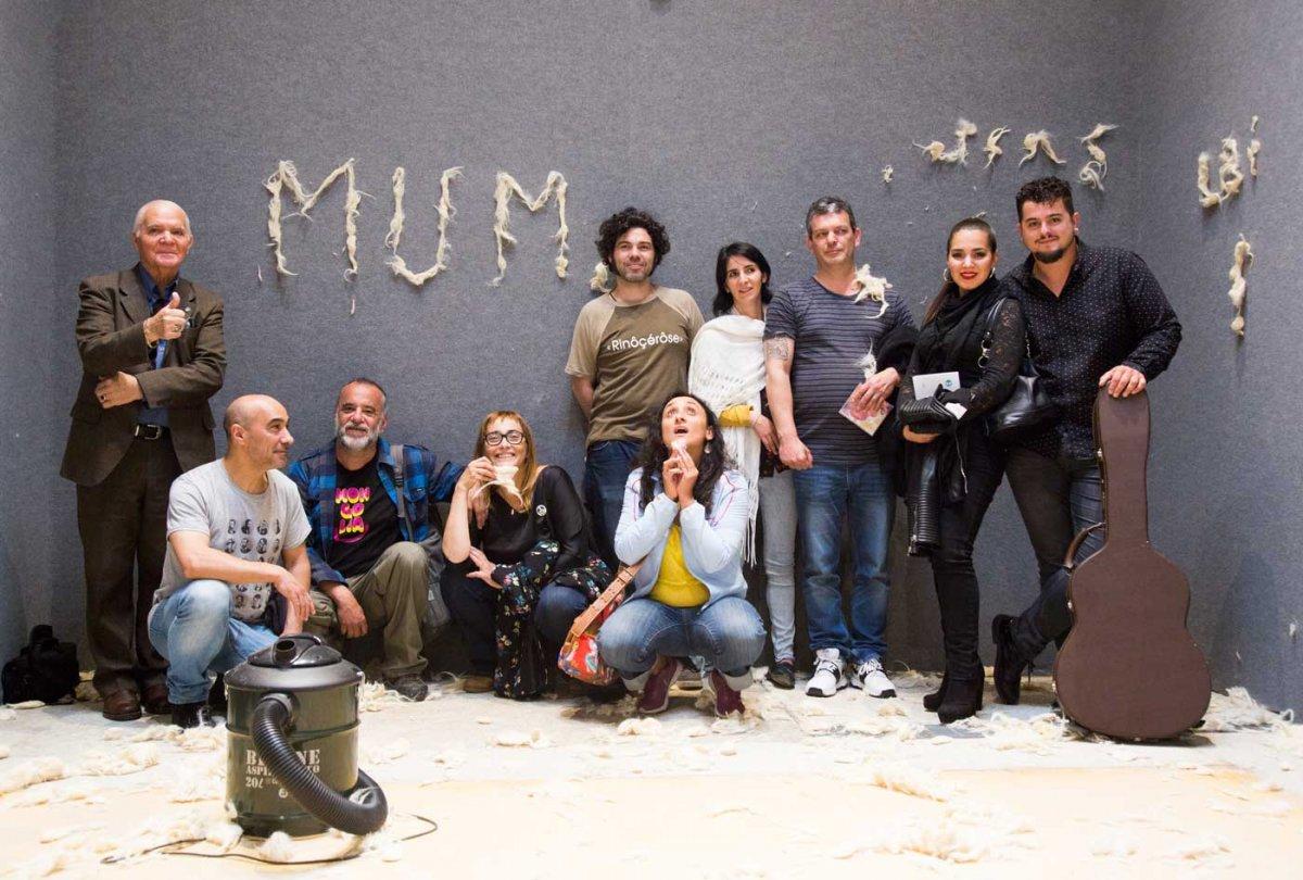 """Abierta la inscripción para la V Jornada de la Música de Extremadura """"MUM 21"""""""