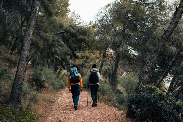 Moraleja acoge este sábado una ruta senderista nocturna y astronómica por el paraje de El Chorrerón