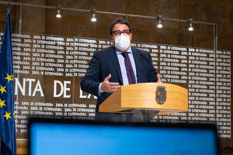 Preocupación por las residencias de mayores de Extremadura: 16 brotes, 188 positivos y 55 trabajadores contagiados