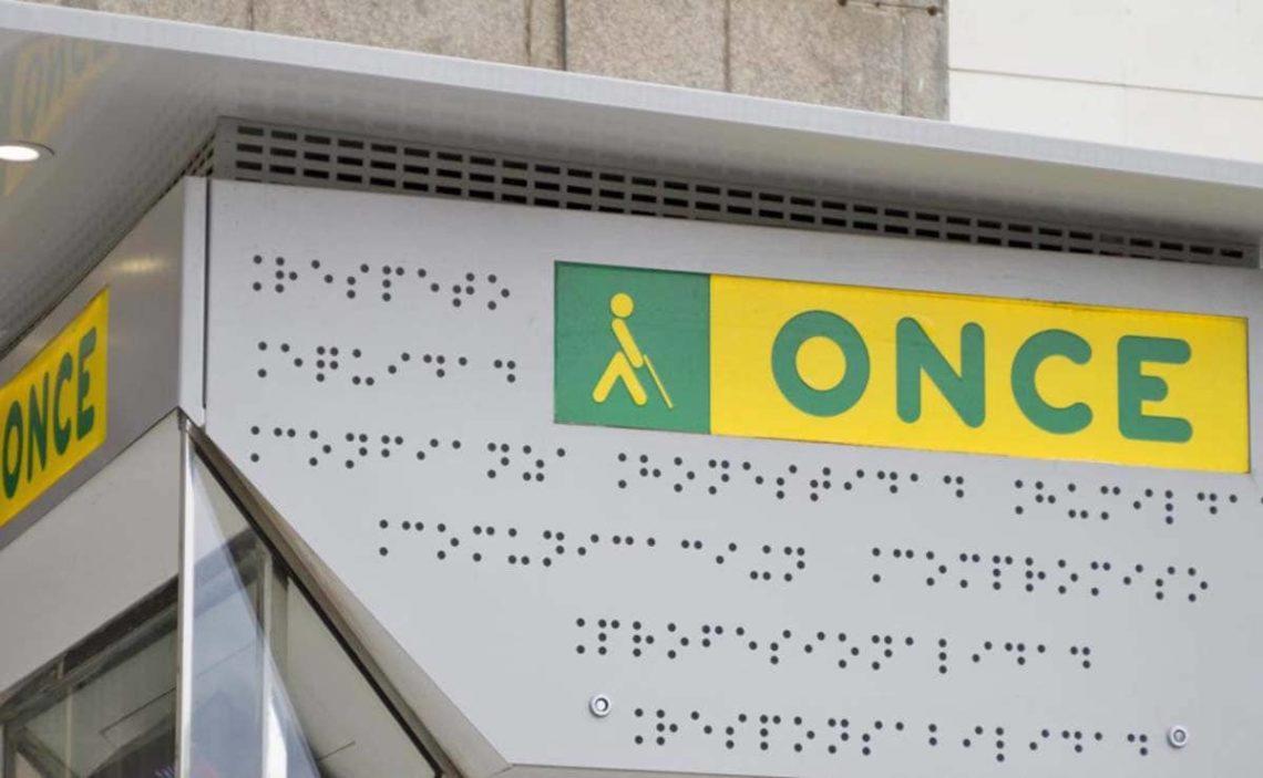 """El """"cuponazo"""" de la ONCE deja 150.000 euros en Montehermoso"""