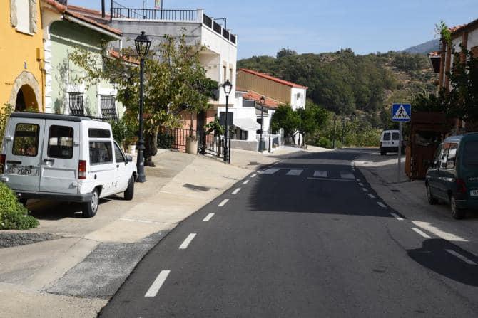 Luz verde a la mejora del camino rural que comunica Cabrero, Valdastillas y Navaconcejo