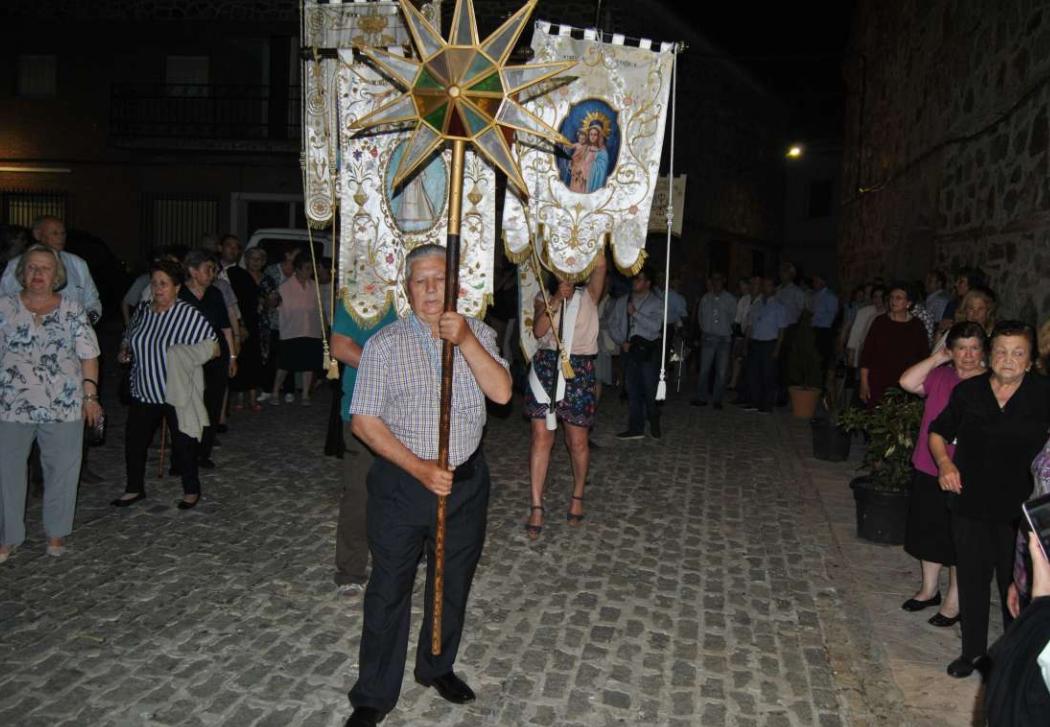 La Junta declara 'Los Auroros' de Garbayuela como Bien de Interés Cultural
