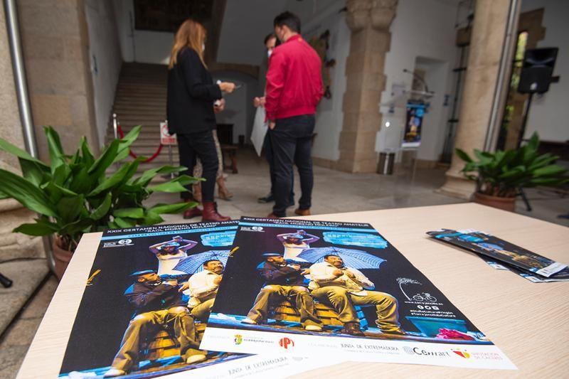 Vuelve la fiesta del teatro a Torrejoncillo con el XXIX Certamen de Teatro Amateur 'Raúl Moreno Molero'