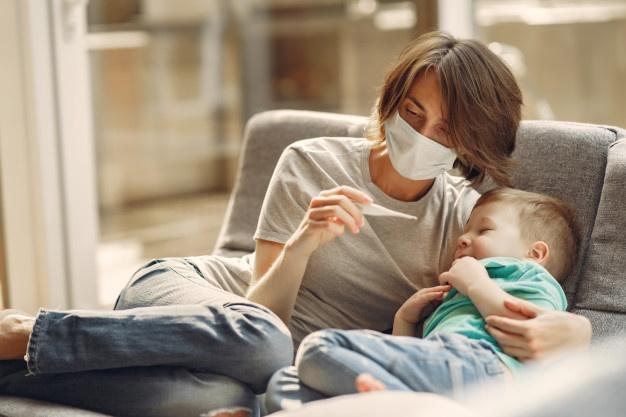 ¿Cómo será la gripe? Los expertos prevén más casos y muertes que el año pasado