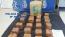 Ingresa en prisión un joven que transportaba más de 30 kilos de hachís por la A-66 a la altura de Cáceres