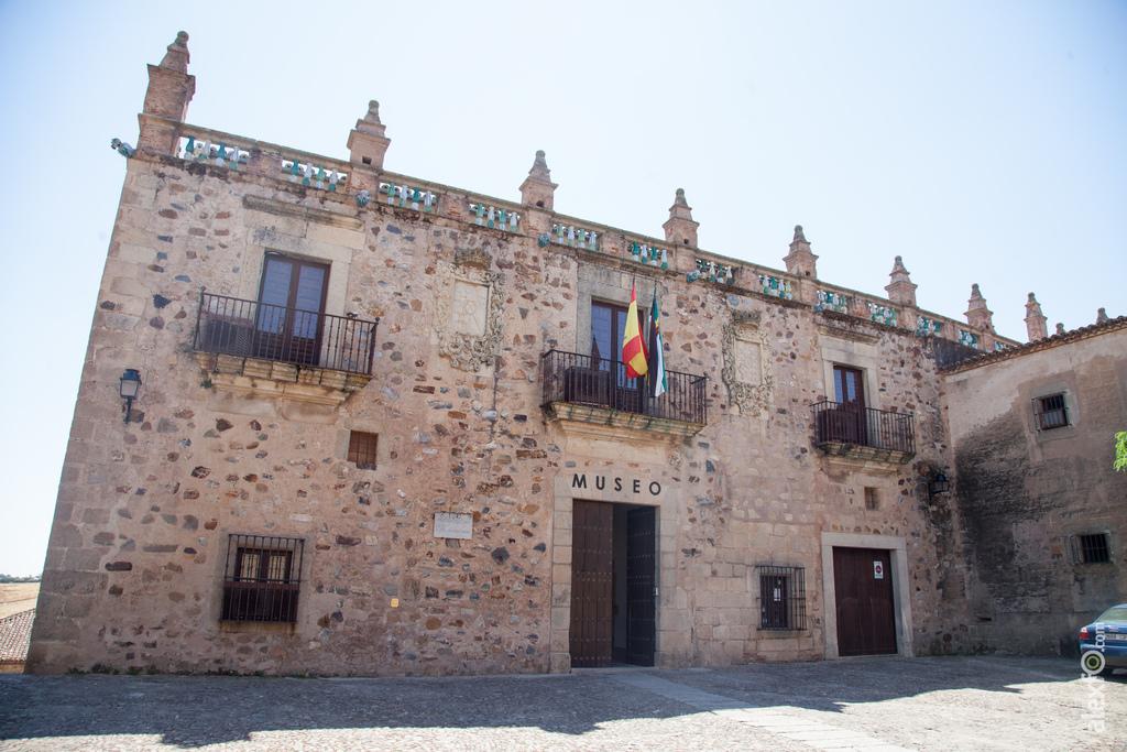 Los museos extremeños abrirán el próximo lunes para reforzar la oferta cultural y turística regional