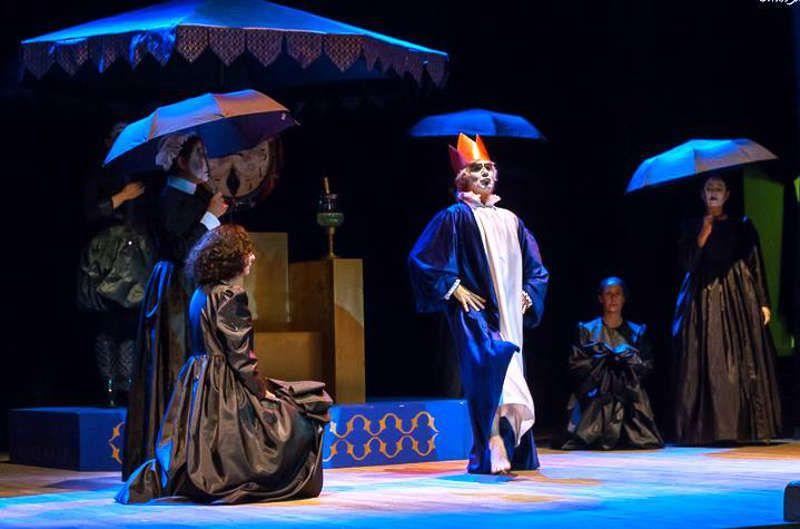 Cuatro grupos de Zamora, Badajoz, Cáceres y Alicante estarán en el Certamen de Teatro de Coria